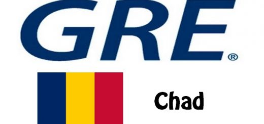 GRE Test Centers in Chad