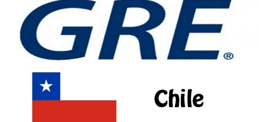 GRE Test Centers in Chile