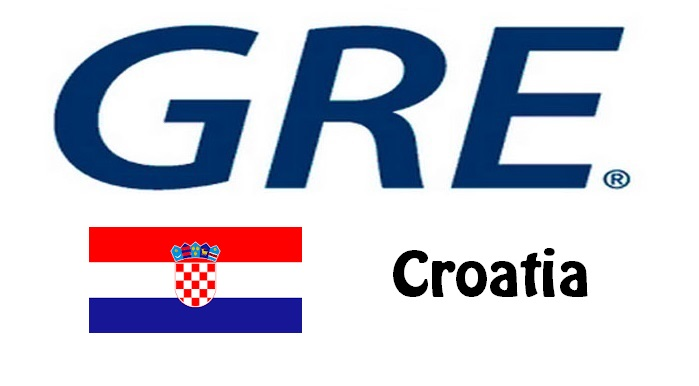 GRE Test Centers in Croatia
