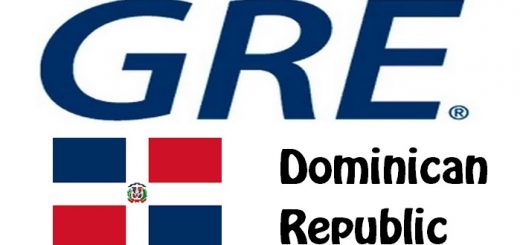GRE Test Centers in Dominican Republic