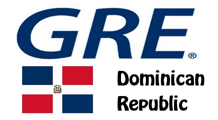 GRE Test Centers in Dominican Republic