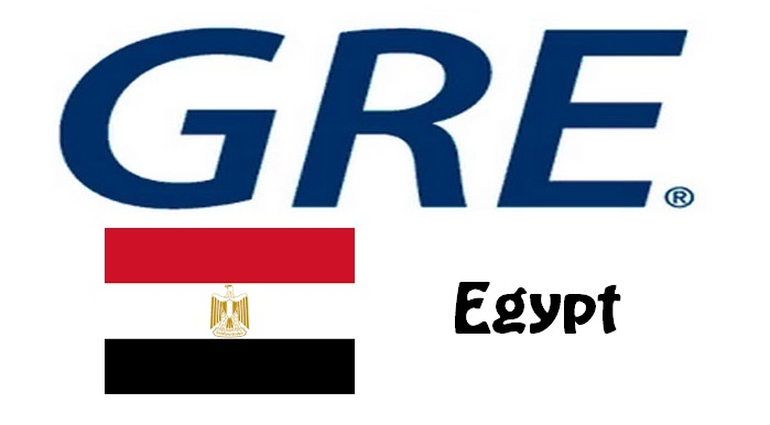 GRE Test Centers in Egypt