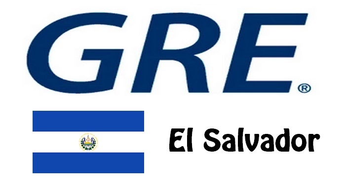 GRE Test Centers in El Salvador