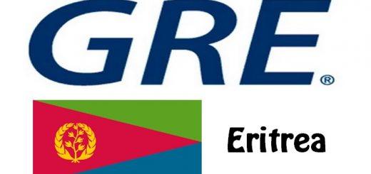 GRE Test Centers in Eritrea