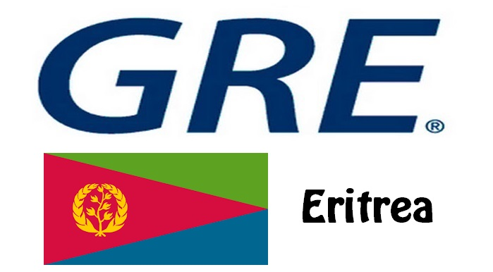 GRE Test Centers in Eritrea