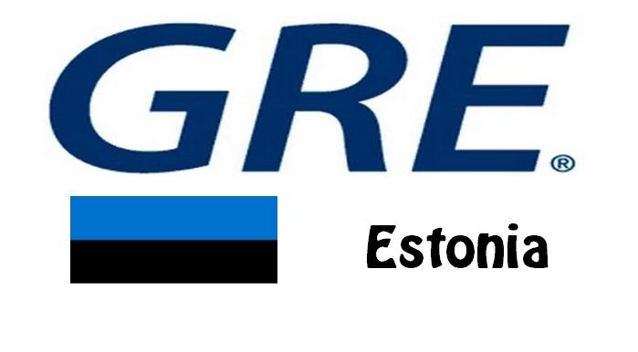GRE Test Centers in Estonia