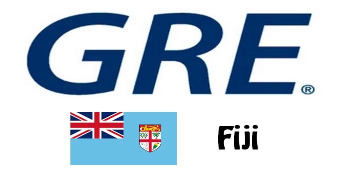GRE Test Centers in Fiji