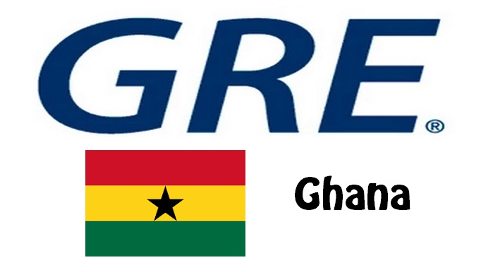 GRE Test Centers in Ghana