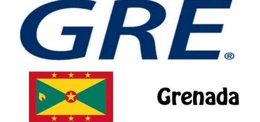 GRE Test Centers in Grenada