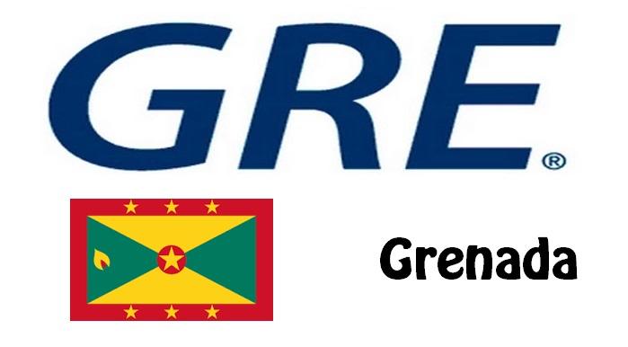 GRE Test Centers in Grenada