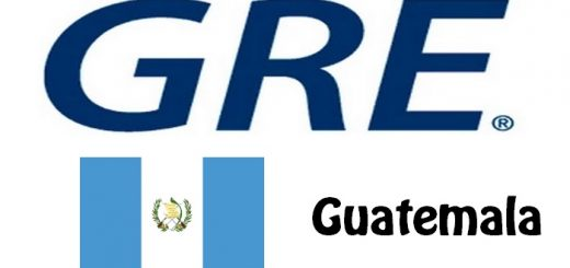 GRE Test Centers in Guatemala