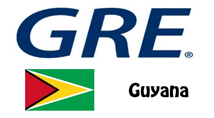 GRE Test Centers in Guyana