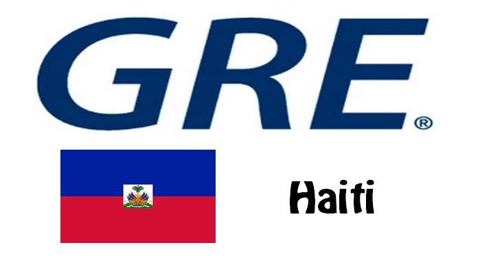 GRE Test Centers in Haiti