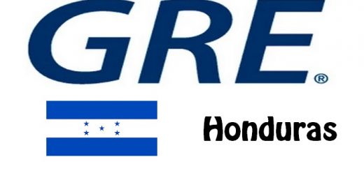 GRE Test Centers in Honduras
