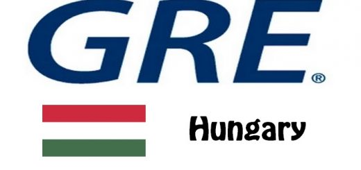 GRE Test Centers in Hungary