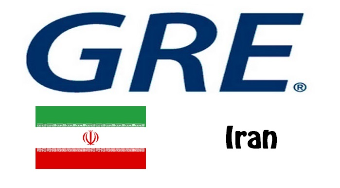 GRE Test Centers in Iran