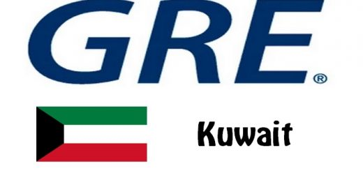 GRE Test Centers in Kuwait