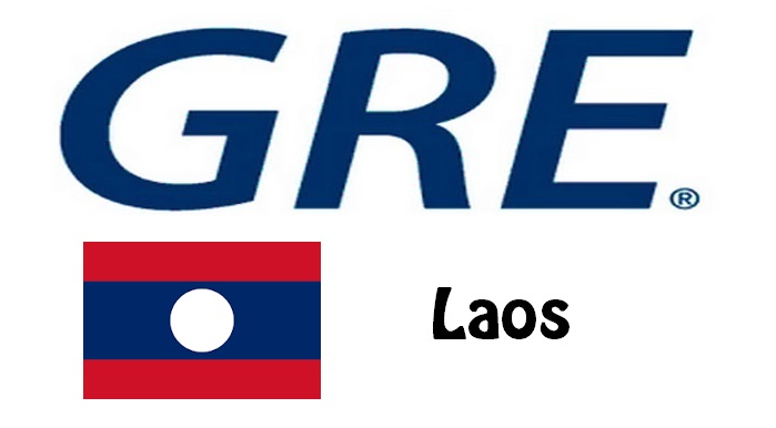 GRE Test Centers in Laos