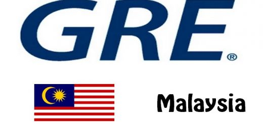 GRE Test Centers in Malaysia