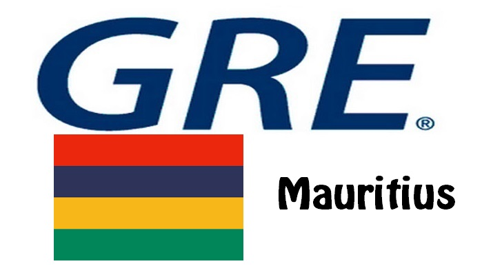 GRE Test Centers in Mauritius