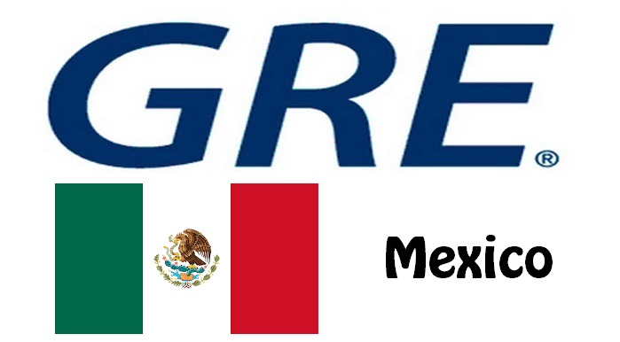GRE Test Centers in Mexico