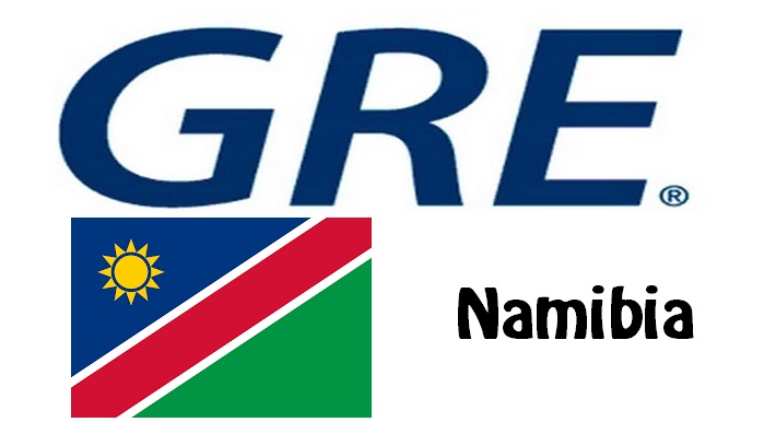 GRE Test Centers in Namibia