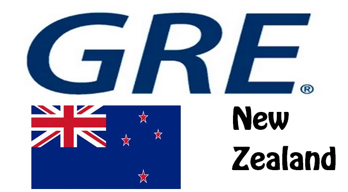 GRE Test Centers in New Zealand