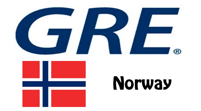 GRE Test Centers in Norway