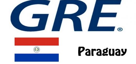 GRE Test Centers in Paraguay