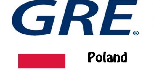 GRE Test Centers in Poland