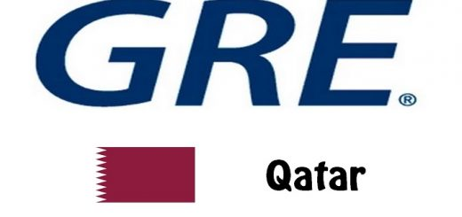 GRE Test Centers in Qatar