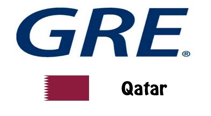 GRE Test Centers in Qatar