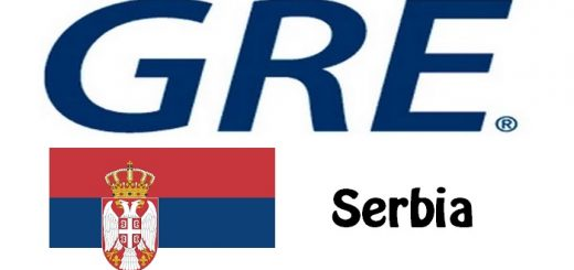 GRE Test Centers in Serbia