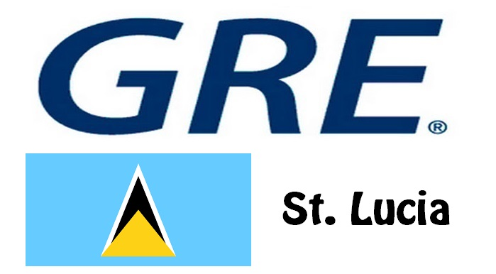 GRE Test Centers in St. Lucia