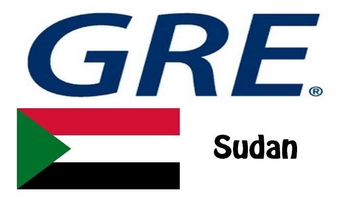 GRE Test Centers in Sudan