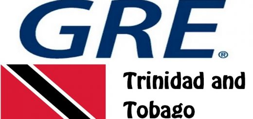 GRE Test Centers in Trinidad and Tobago