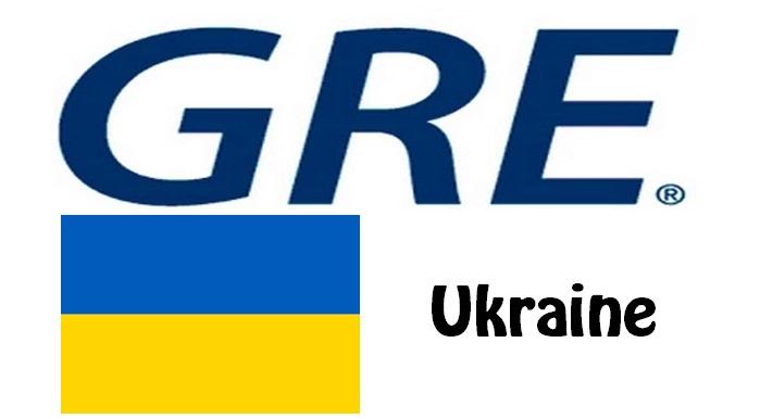 GRE Test Centers in Ukraine