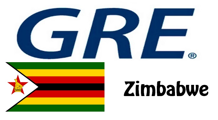 GRE Test Centers in Zimbabwe