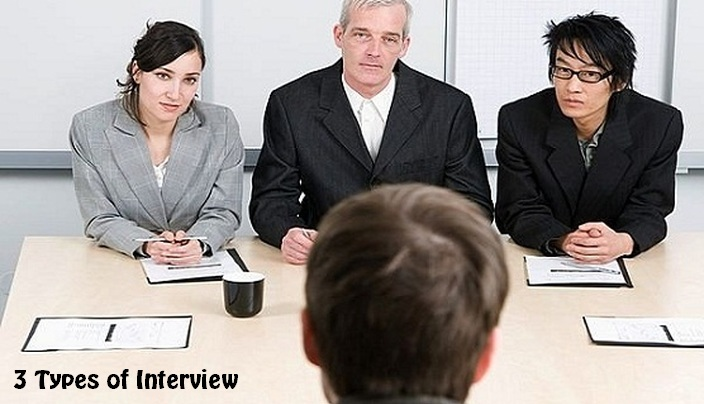 3 Types of Interview