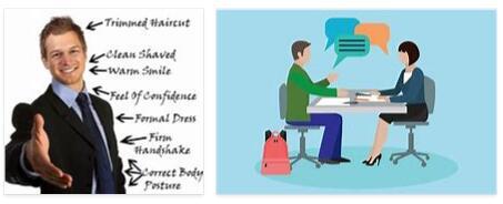 Job Interview Skill