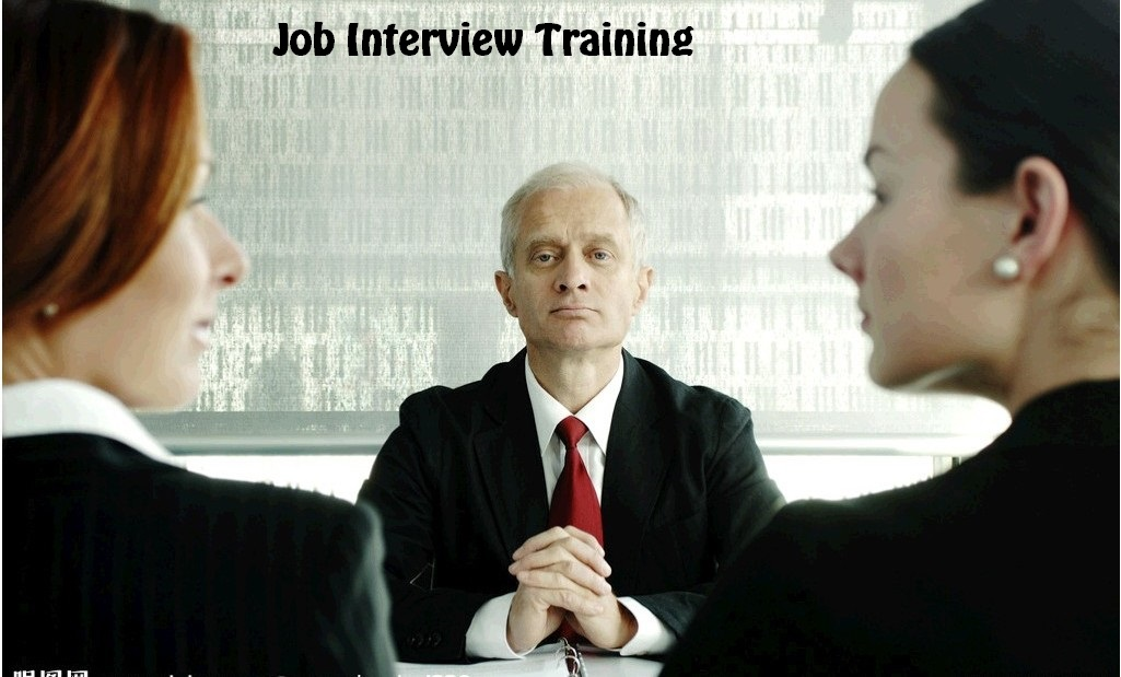 Job Interview Training