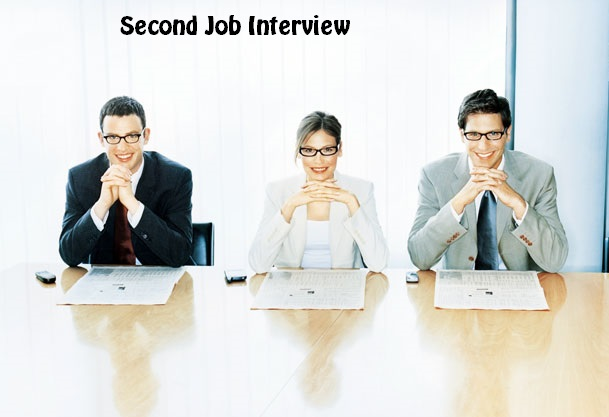 Second Job Interview