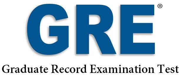 GRE - Graduate Record Examination Test