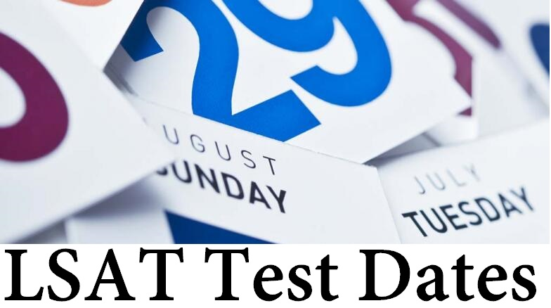LSAT Test Dates