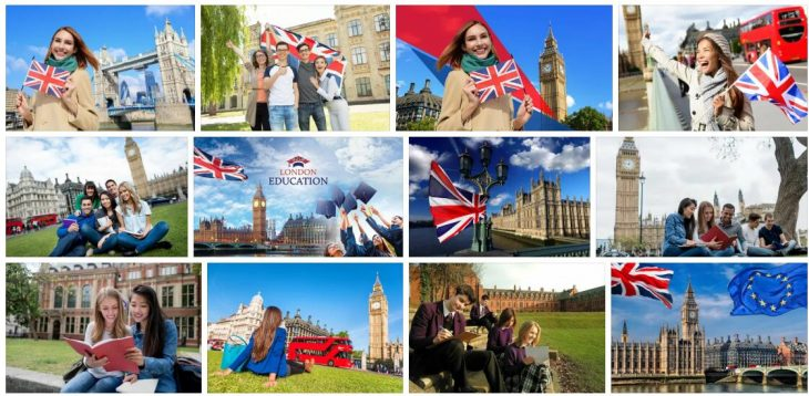 Study in the UK and Ireland