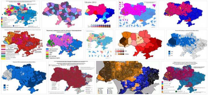 Elections in Ukraine 2012