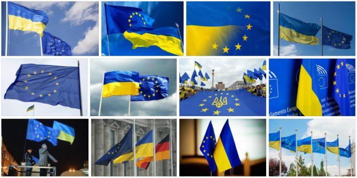 Ukraine - EU relations