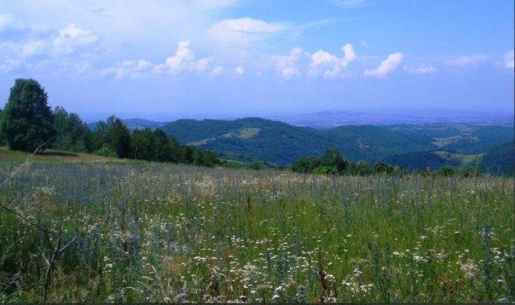 Šumadija region Serbia