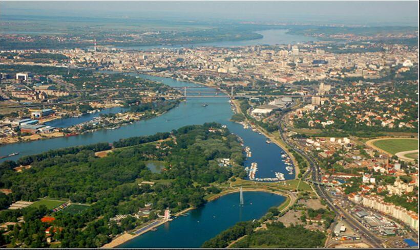 Serbia Development Policy
