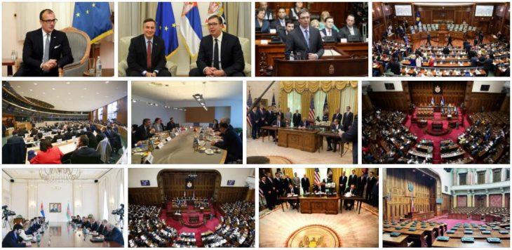 Serbia Economic Reforms